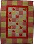 The Ducklings Quilt for Baby