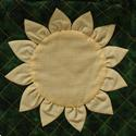Practical and Beautiful Sunflower Bag
